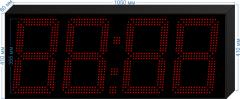 Часы C-HM-355