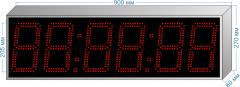 Часы C-HMS-205