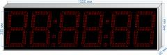 Часы С-HMS-355