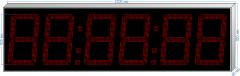 Часы С-HMS-505