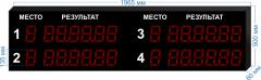 Спорт. табло SP-PL-VG135-4D_v1
