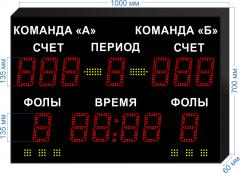 Спорт. табло универсальное SP-UN-135_v1