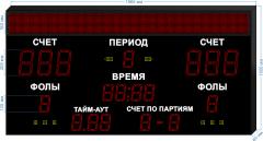 Спорт. табло универсальное SP-UN-205-BS160_v4