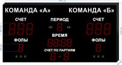 Спорт. табло универсальное SP-UN-205_v3
