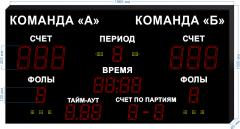 Спорт. табло универсальное SP-UN-205_v4
