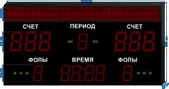 Спорт. табло универсальное SP-UN-245-BS160_v1