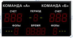 Спорт. табло универсальное SP-UN-245_v1