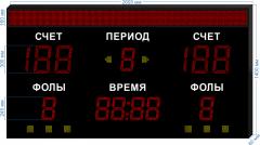 Спорт. табло универсальное SP-UN-300-BS160_v1