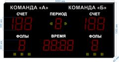 Спорт. табло универсальное SP-UN-355_v1