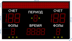 Спорт. табло универсальное SP-UN-505-BS320_v1