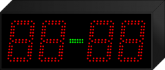 Спорт. табло для настольного тенниса SP-NTC-135_v1
