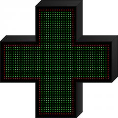 "Табло ""Аптечный крест PC-16x230"""