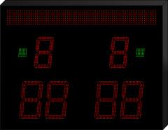 Спорт. табло для настольного тенниса SP-NT-300-BS110_v1